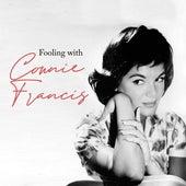 Fooling With Connie Francis de Connie Francis