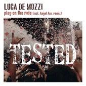 Play on the rule by Luca De Mozzi
