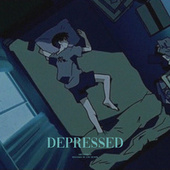 depressed by Dreamveler