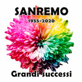 Sanremo Grandi Successi 1955-2020 von Various Artists
