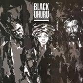 The Dub Factor von Black Uhuru