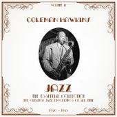 Jazz - The Essential Collection Vol. 11 de Coleman Hawkins