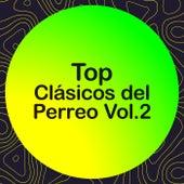 Top Clásicos del Perreo Vol.2 de Various Artists