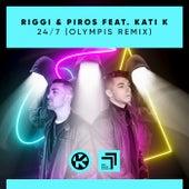 24/7 (Olympis Remix) von Riggi & Piros