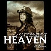 I Dont Believe in Heaven by Liz Borden