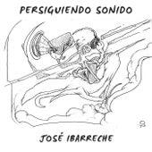 Persiguiendo Sonido by José Ibarreche