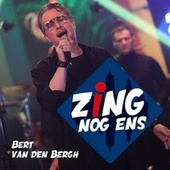 Zing Nog Ens & Bert Van Den Bergh de Zing Nog Ens