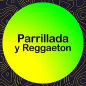 Parrillada y Reggaeton de Various Artists