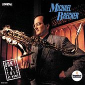 Don't Try This At Home von Michael Brecker