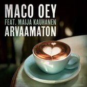 Arvaamaton by Maco Oey