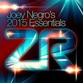 Joey Negro's 2015 Essentials von Various Artists