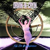 Fly Me Courageous by Drivin' N' Cryin'