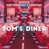Tom's Diner de Rene Rodrigezz