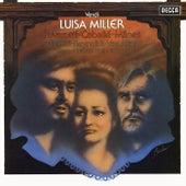 Verdi: Luisa Miller (The Peter Maag Edition - Volume 14) de Peter Maag