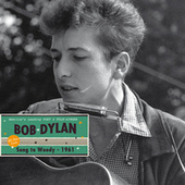 Saga All Stars: Song to Woody (1961) de Bob Dylan