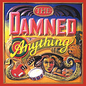 Anything de The Damned