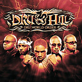 Dru World Order de Dru Hill
