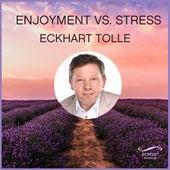 Enjoyment vs. Stress von Eckhart Tolle