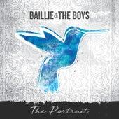 The Portrait de Baillie and the Boys