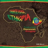 Ethiopia de Grantie Asher