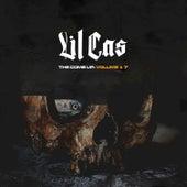 The Come Up, Vol. 17 de Lil Cas