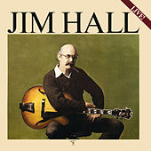 Live! by Jim Hall