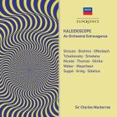 Kaleidoscope - An Orchestral Extravaganza de Charles Mackerras