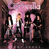 Night Songs by Cinderella