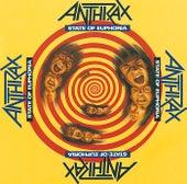 State Of Euphoria de Anthrax