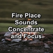 Fire Place Sounds Concentrate and Focus by Yoga