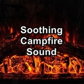Soothing Campfire Sound by Ocean Waves For Sleep (1)