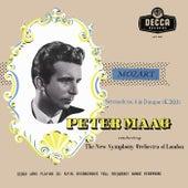 Serenades Nos. 4 & 9 (The Peter Maag Edition - Volume 1) von Peter Maag
