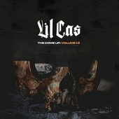 The Come Up, Vol. 18 by Lil Cas