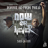 Now Or Never (feat. San Quinn) de Ronnie Bo