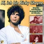 Hi, ich bin Ricky Shayne von Ricky Shayne