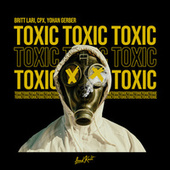 Toxic by Britt Lari