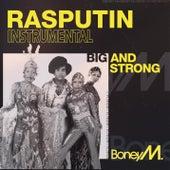 Rasputin (Instrumental) von Boney M.