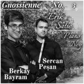 Gnossienne: No. 3 (Arr. for Piano & Ney) by Berkay Bayram