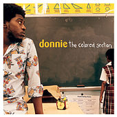 The Colored Section von Donnie