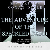 The Adventure Of The Speckled Band by Imagination Audio Books