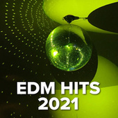 EDM Hits 2021 fra Various Artists