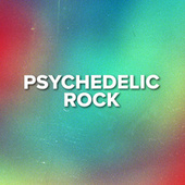 Psychedelic Rock by Various Artists