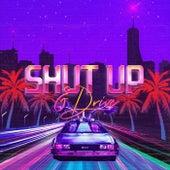 Shut Up & Drive von Various Artists