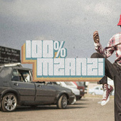 100% Mzansi by Various Artists