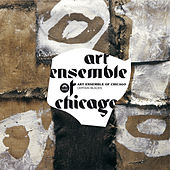 Certain Blacks by Art Ensemble of Chicago
