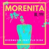 Morenita de Overmuzik