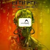 Ultimate Psy Trance Tunes, Vol. 4 de Various Artists