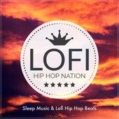 Sleep Music & Lofi Hip Hop Beats de Lo-Fi Japan