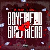 Boyfriend, Girlfriend de Dre Banks