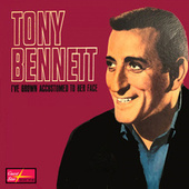 I've Grown Accustomed To Her Face de Tony Bennett